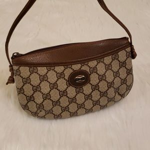 Gucci crossbody/ shoulder bag